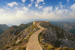 Montenegro - Wanderreise