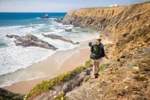 Algarve - Wanderreise
