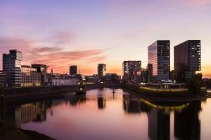 Düsseldorf - ÖBB Nightjet