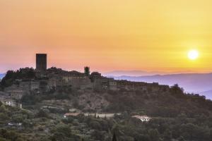 Montecatini Terme - ÖBB Nightjet