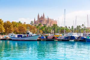Balearen und Westliches Mittelmeer - Kreuzfahrt