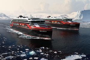 Antarktis - Expeditionskreuzfahrt