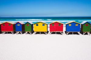 Südafrika - Fly, Drive & Sleep