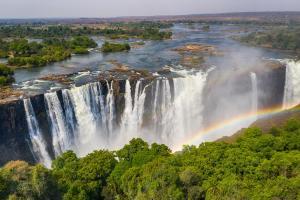 Simbabwe & Botswana - Rundreise & Safari