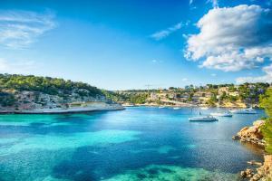 Mallorca - San Agustin