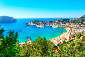 Port de Sóller Hafen Mallorca Spanien Must Sees HOFER REISEN