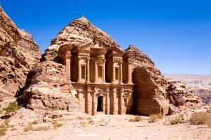 Israel & Jordanien - Rundreise