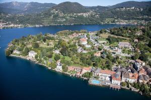 Orta San Giulio - Ortasee