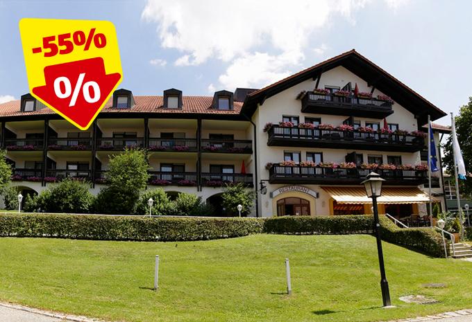 Bad Griesbach Hofer Reisen