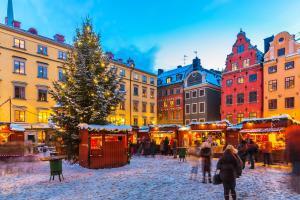 Weihnachtsmärkte an der Ostsee - Minicruise
