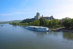 Entlang der Donau bis ans Schwarze Meer - Flusskreuzfahrt
