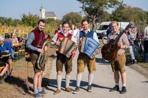 Mattersburg - Gans Burgenland Genuss Festival