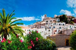 Ibiza - Ibiza Stadt