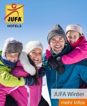 JUFA Winter