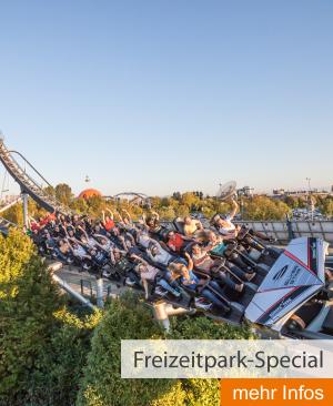 Freizeitpark-Special