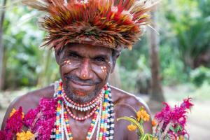 Papua-Neuguinea & Mikronesien - Luxus-Expeditionskreuzfahrt