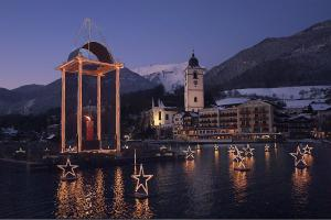 Advent am Wolfgangsee - Busreise