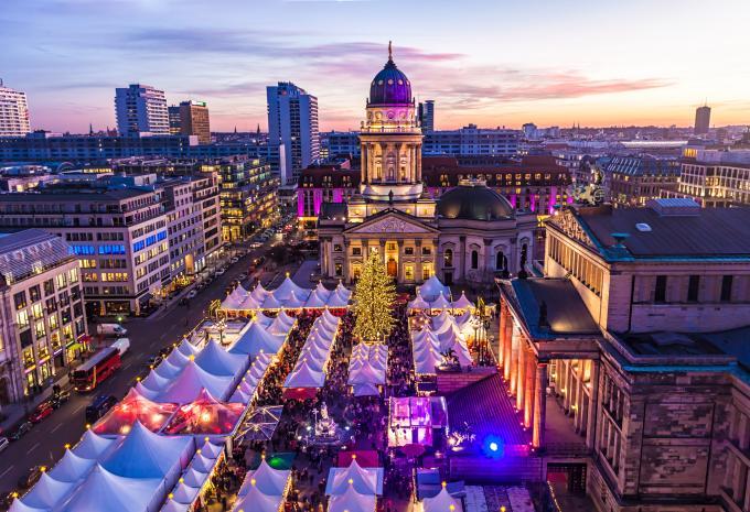 Städtereise berlin single mit kind
