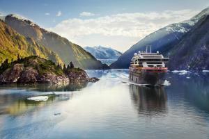 Alaska - Expeditionskreuzfahrt
