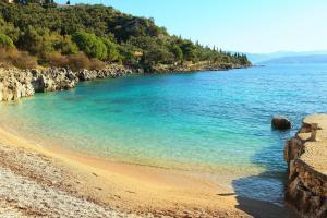 Korfu - Ermones