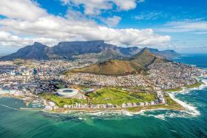 Südafrika - Rundreise & Safari