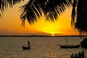 Südafrika & Mosambik - Safari & Baden