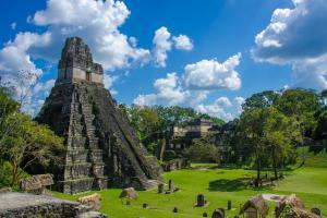 Mexiko & Guatemala - Rundreise & Baden