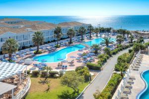 Korfu - Agios Georgis Argirades