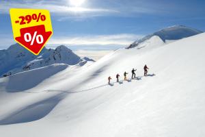 Skiopening - St. Anton am Arlberg