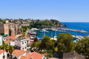 Antalya - Manavgat