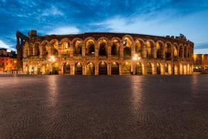 Verona - Eros Ramazotti Konzert