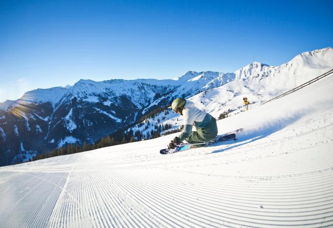 Saalbach Hinterglemm - Skiurlaub mit team3reisen