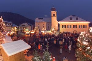 Strobl - Advent am Wolfgangsee