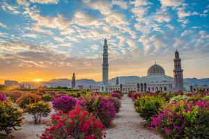 Oman - Rundreise