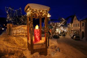 Abersee - Advent am Wolfgangsee