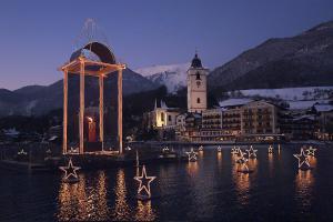 St. Wolfgang im Salzkammergut - Advent am Wolfgangsee