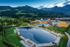 Alpentherme Gastein - HOFER REISEN