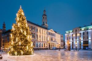 Advent in Riga