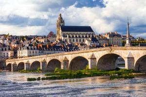 Frankreich - Rundreise