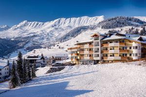 Skiopening - Serfaus