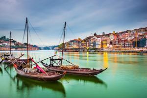 Von Porto nach Lissabon - Rundreise