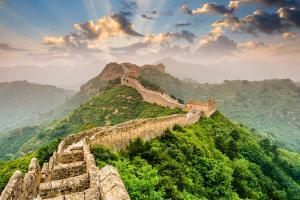 China - Rundreise