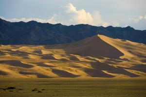 Mongolei - Rundreise