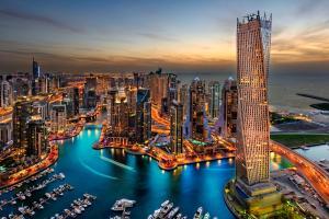 Emirate & Oman - Kreuzfahrt