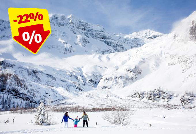 Single-Urlaub mit Kind Tilbud og Alt inklusive Taxenbach - bergfex