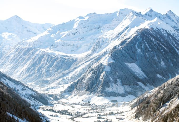 Klettersteige - Rauris Valley - Holiday in the - Raurisertal