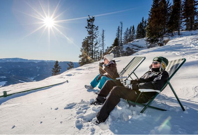 Ski pass Reichenau an der Rax - Raxalpe - Prices - BERGFEX