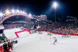 Nightrace Schladming - Busreise