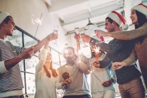 Dubrovnik - Weihnachten
