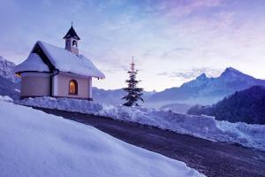 Advent in Berchtesgaden